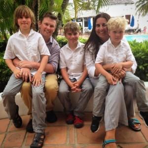 Turpie Family